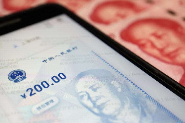 B. Žujović: Zašto je Peking prvi u svetu ozvaničio svoju kriptovalutu