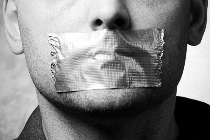 Veliki pravni rat za slobodu govora