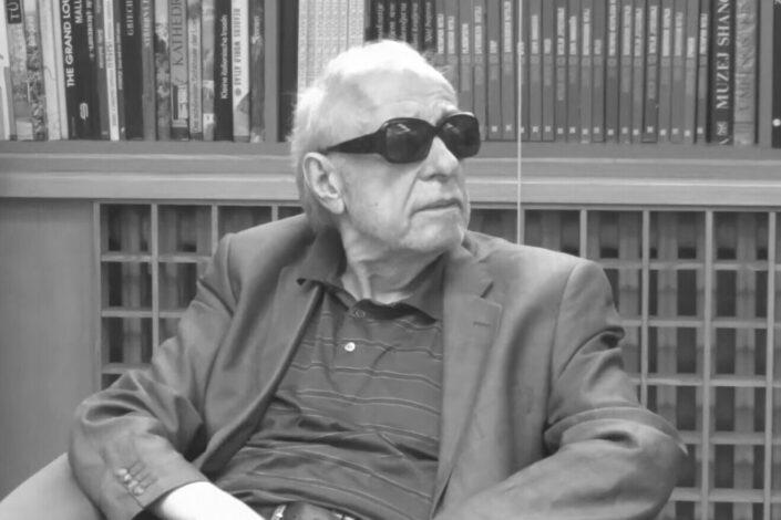 O čemu je pisao Branimir Šćepanović