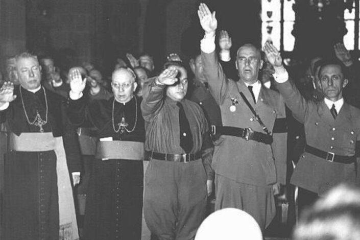 Vatikan i napad na Sovjetski Savez 1941.
