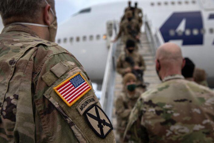 """Austrijska štampa o """"srpskim snovima"""" da će se SAD povući sa Kosova"""