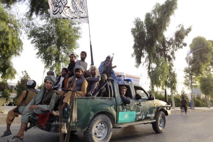 Slobodan Divjak: Povratak talibana i besmisao NATO intervencija