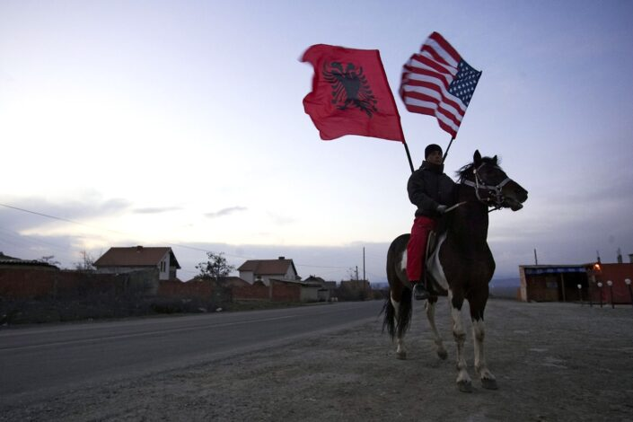 Kosovo kao Frankenštajn koji izmiče kontroli