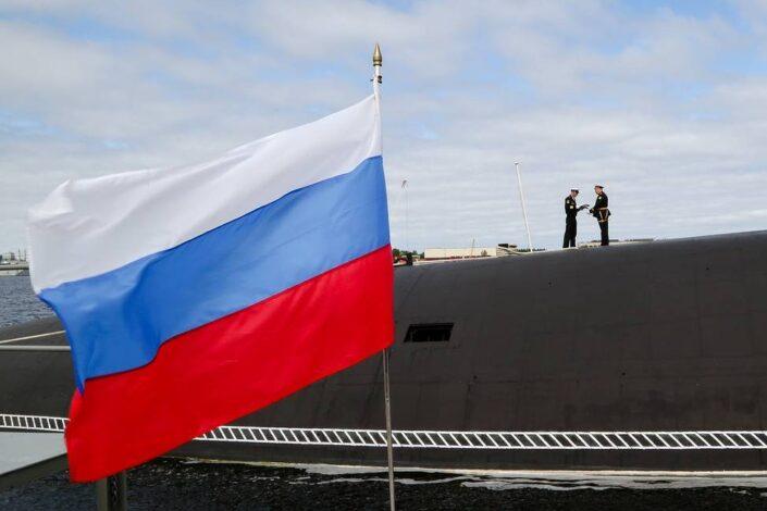 E. Podubni: Rusiji ne odgovara dolazak talibana na vlast