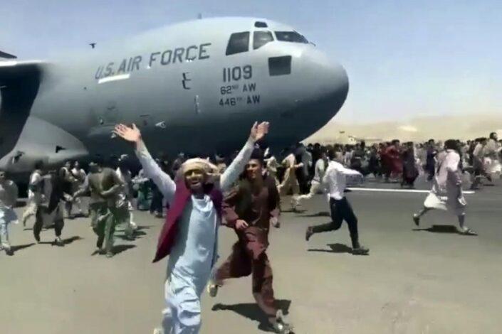 B. Mitrinović: Kabul je kraj monopolarnog sveta