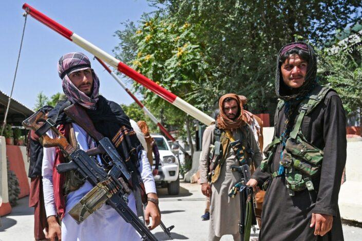 Geopolitički odjeci pada Kabula