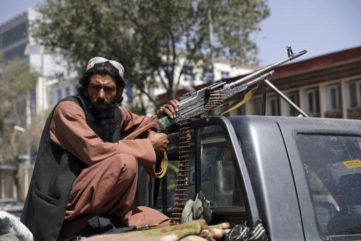 Dojče vele: Moskva je bila bolje spremna od Zapada za dolazak talibana na vlast