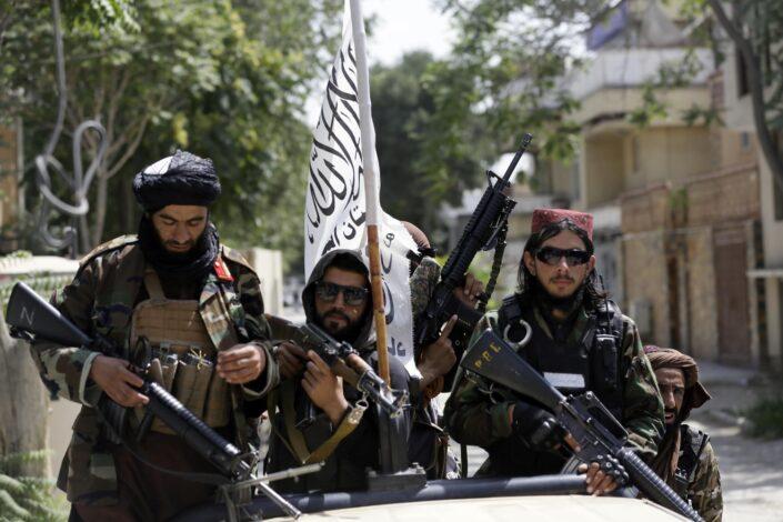 Talibani imaju razloga da povuku priznanje Kosova