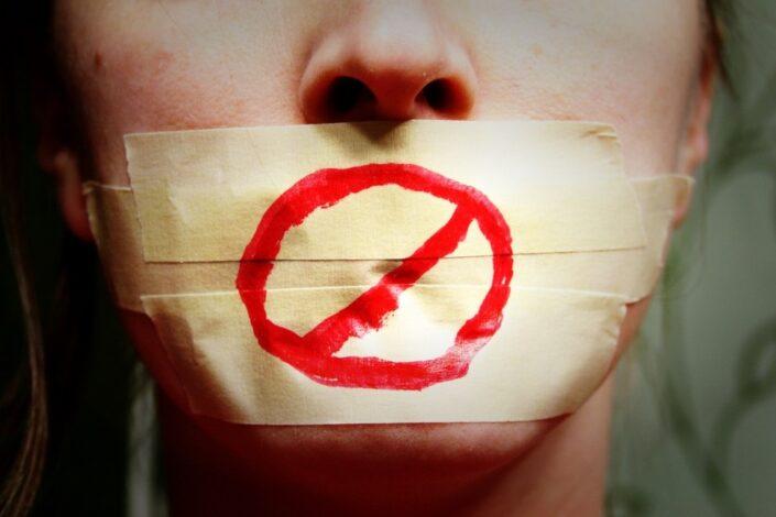 P. Vasiljević: Ako ne podignemo glas protiv cenzure, svima će nam staviti žig na čelo