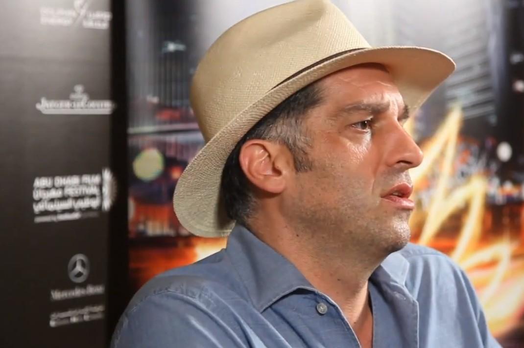 Bosanskohercegovački režiser Denis Tanović (Foto: Snimak ekrana/Jutjub/ abudhabifilmfestival)