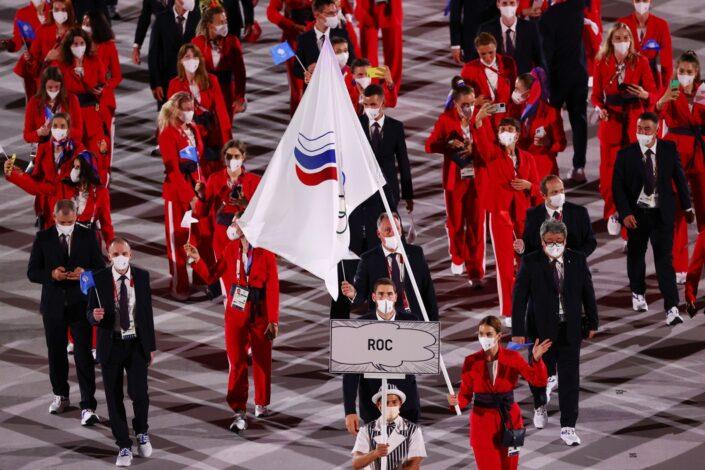 O mešanju politike u Olimpijske igre
