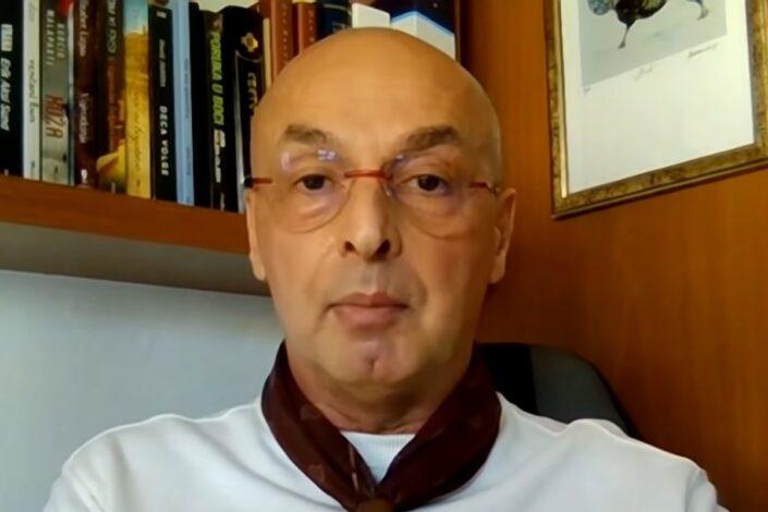 Sramna izjava predsednika Udruženja pedijatara Srbije: Roditelji koji ne vakcinišu decu su zatucani