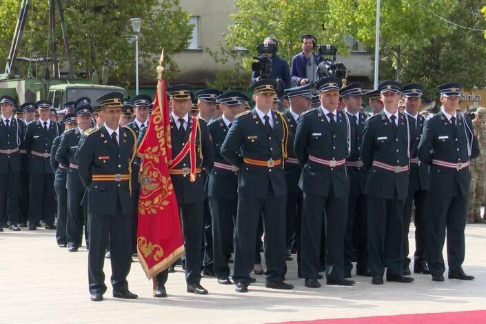 Crna Gora prvi put nakon 16 godina nije poslala predstavnika na obeležavanje Oluje