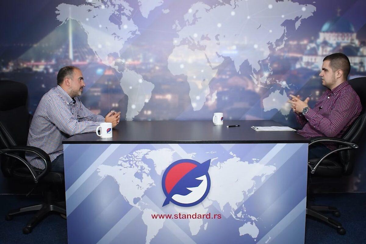 Dušan Proroković: Zapad je u ofanzivi na Balkanu, ali Rusija i Kina neće sedeti mirno