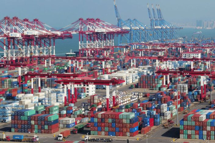 Dojče vele: Evropska unija ne može da zameni kineski uvoz