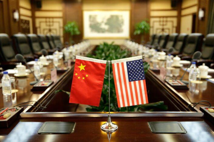 Americi je potrebna nova kineska strategija