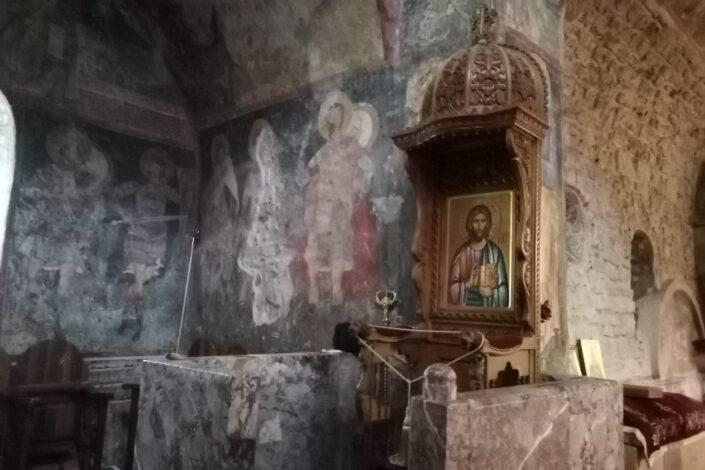 A. Vlasi: Bolje da ustoličenje patrijarha Porfirija ne bude u Pećkoj patrijaršiji