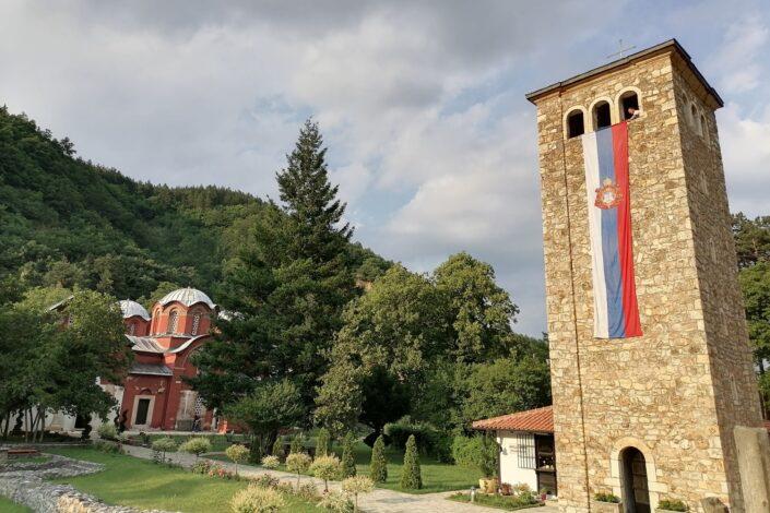 Kosovo i Metohija – stanje na terenu (FOTO) (2)