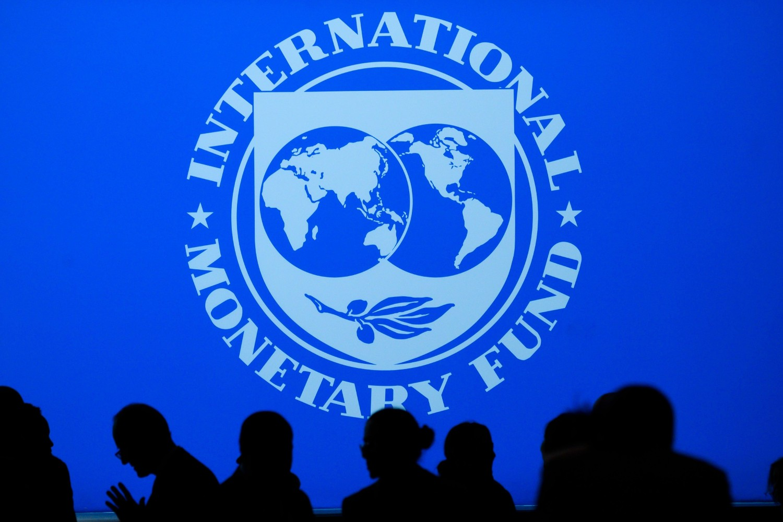 Učesnici na godišnjem sastanku MMF-a i Svetske banke, Vašington, 18. oktobar 2019. (Foto: AFP/Andrew Caballero Reynolds)