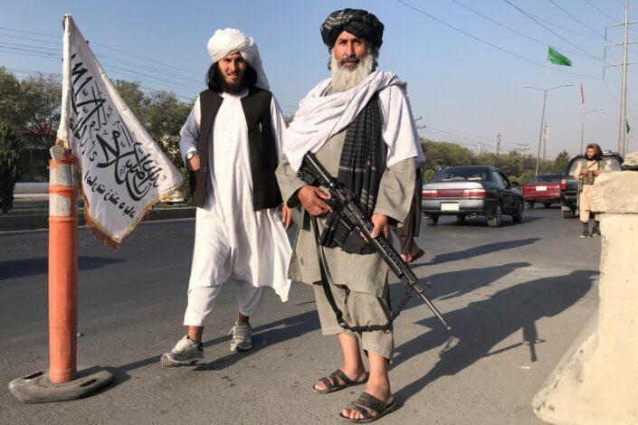 Ko će uspostaviti kontrolu nad Avganistanom?