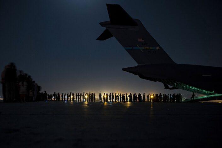 Intervencionizam kao prećutana žrtva iz Kabula