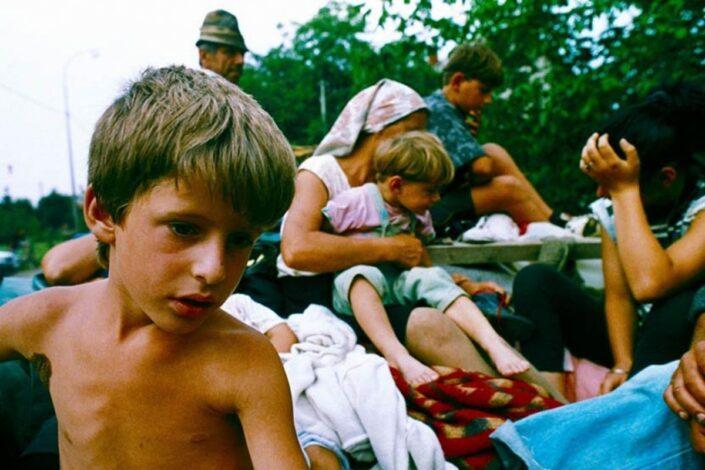 Uoči godišnjice egzodusa: Krajiški Srbi o uspomenama iz izbegličkih kolona
