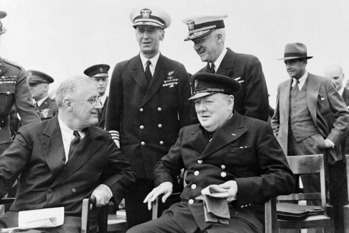Kako je Ruzvelt pre 80 godina Atlantskom poveljom demontirao Britansku imperiju