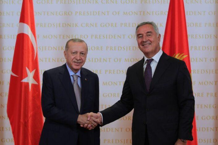 Erdogan: Turska ima istorijsku odgovornost prema Balkanu