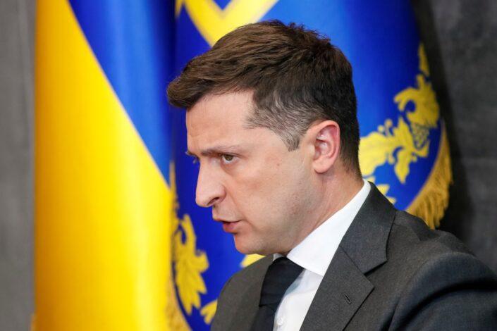"""""""Krimska platforma"""" – novi jalovi pokušaj Ukrajine"""