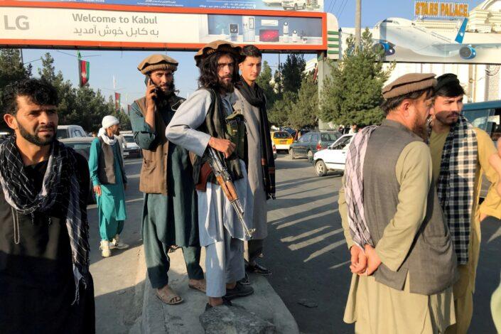 Talibani žele saradnju u okviru kineske Inicijative pojas i put