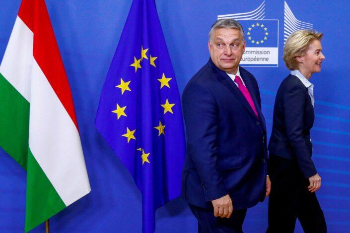 Da li je izlazak Mađarske iz EU realna opcija?