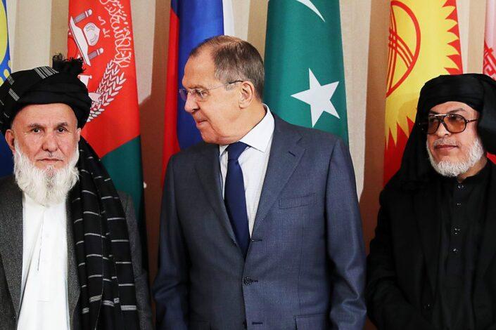 Pogled na Avganistan iz ruske perspektive