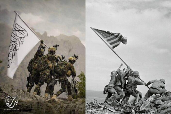 Talibani se rugaju Americi, u SAD kipti bes protiv Bajdena