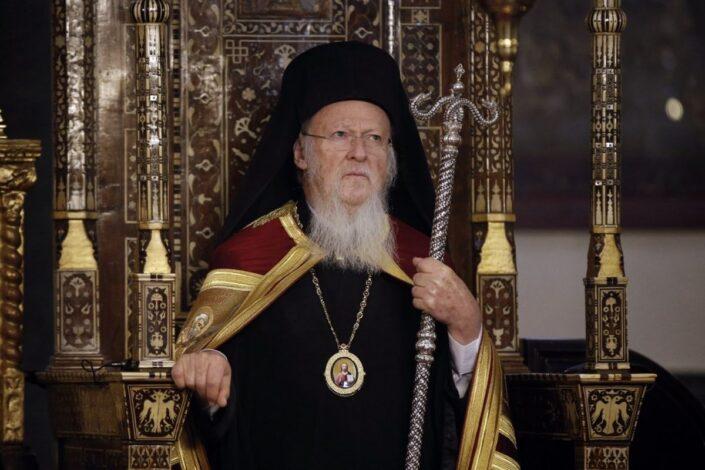 B. Vlahović: Novi udar SAD na pravoslavlje, Vartolomej stiže u Kijev