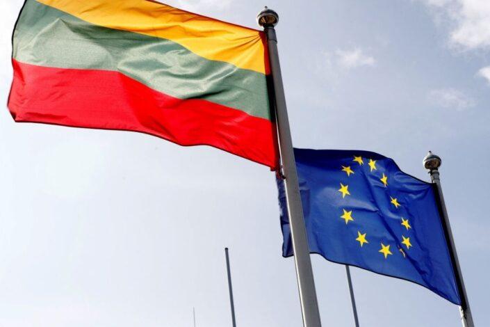 Litvanija testira odnose EU i Kine – za račun Vašingtona