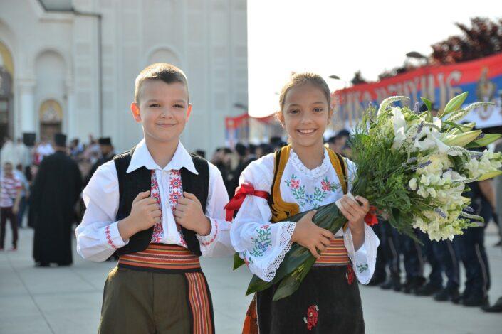 Apel Vladi Republike Srbije: Za slobodu izbora i u odbranu naše dece