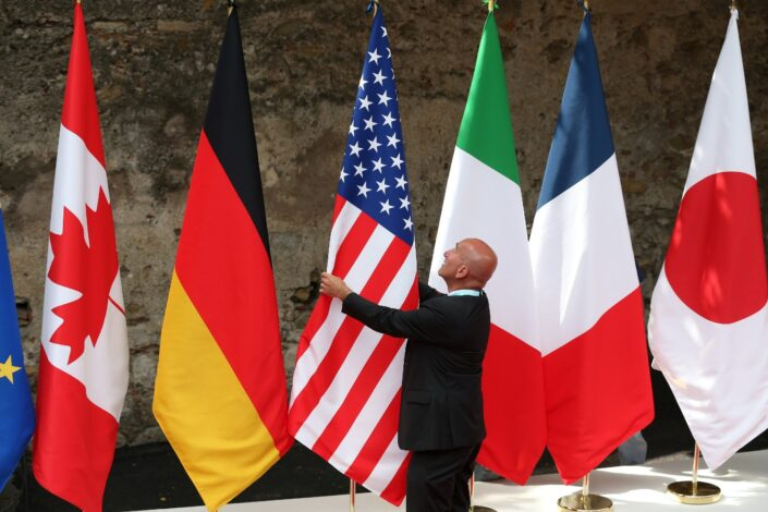 Samit G7: Bez produženja roka za evakuaciju iz Kabula