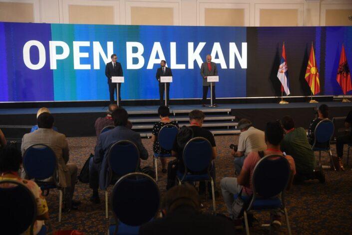 """Ambasada SAD u BiH: Podržavamo projekat """"Otvoreni Balkan"""""""