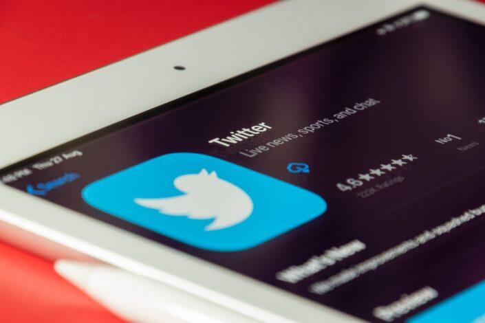 Lj. Smajlović: Tviter etiketira medije koji nisu na usluzi Americi