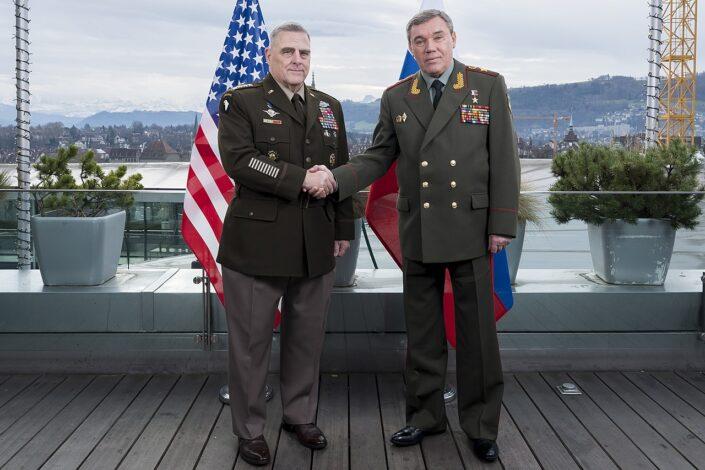 SAD razmatraju korišćenje ruskih vojnih baza, republikanci zabrinuti