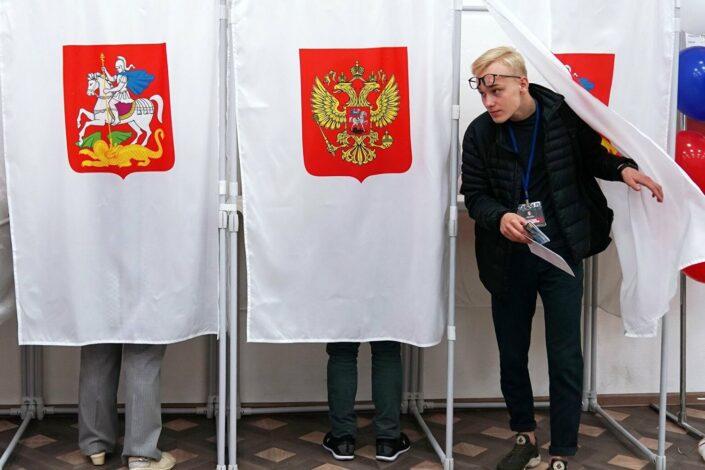Kakav je epilog izbora u Rusiji?