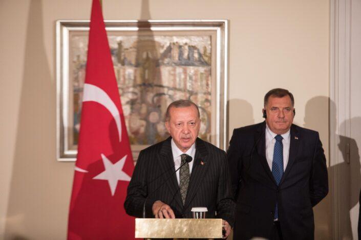 Erdoganov gambit