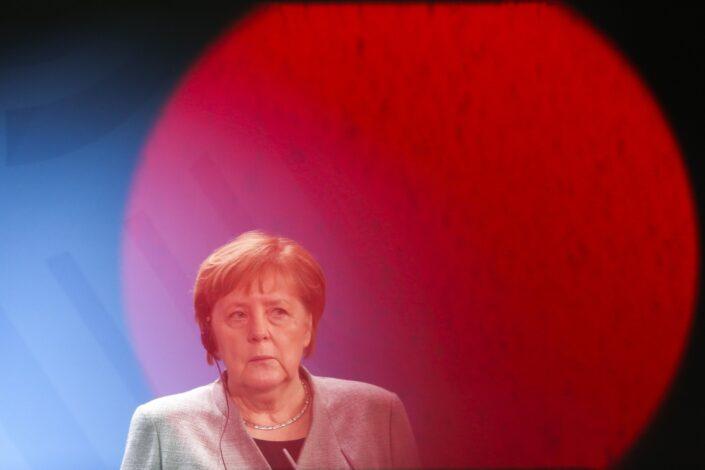Dojče vele: Evropskoj uniji ne treba druga Angela Merkel