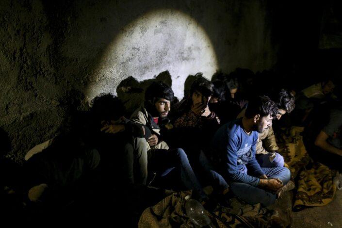 Američki plan za izbeglice iz Avganistana
