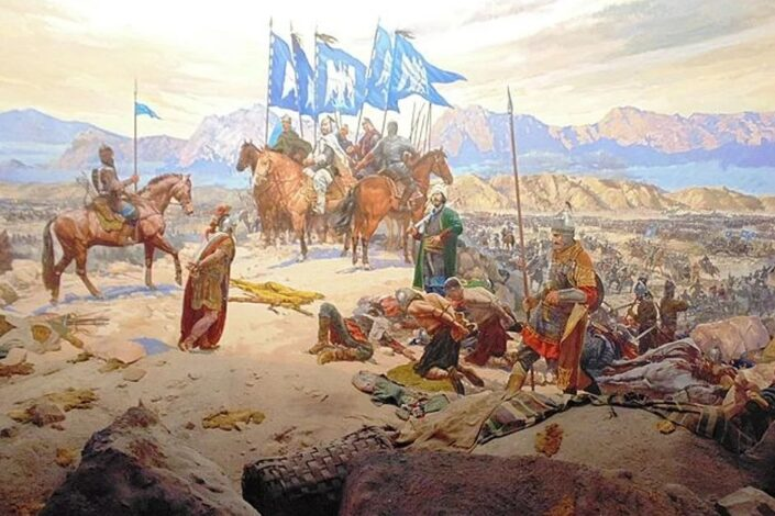 Politička upotreba istorije u savremenoj Turskoj