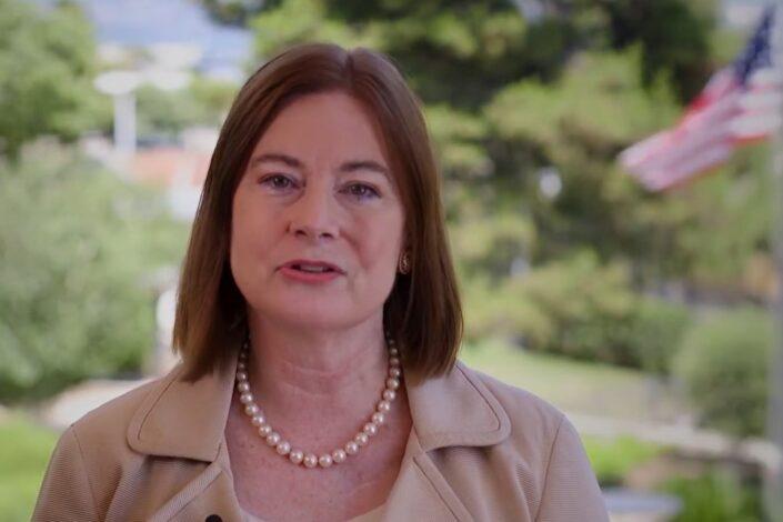 Američka ambasada u CG zabrinuta, upozorava na uticaj stranog faktora