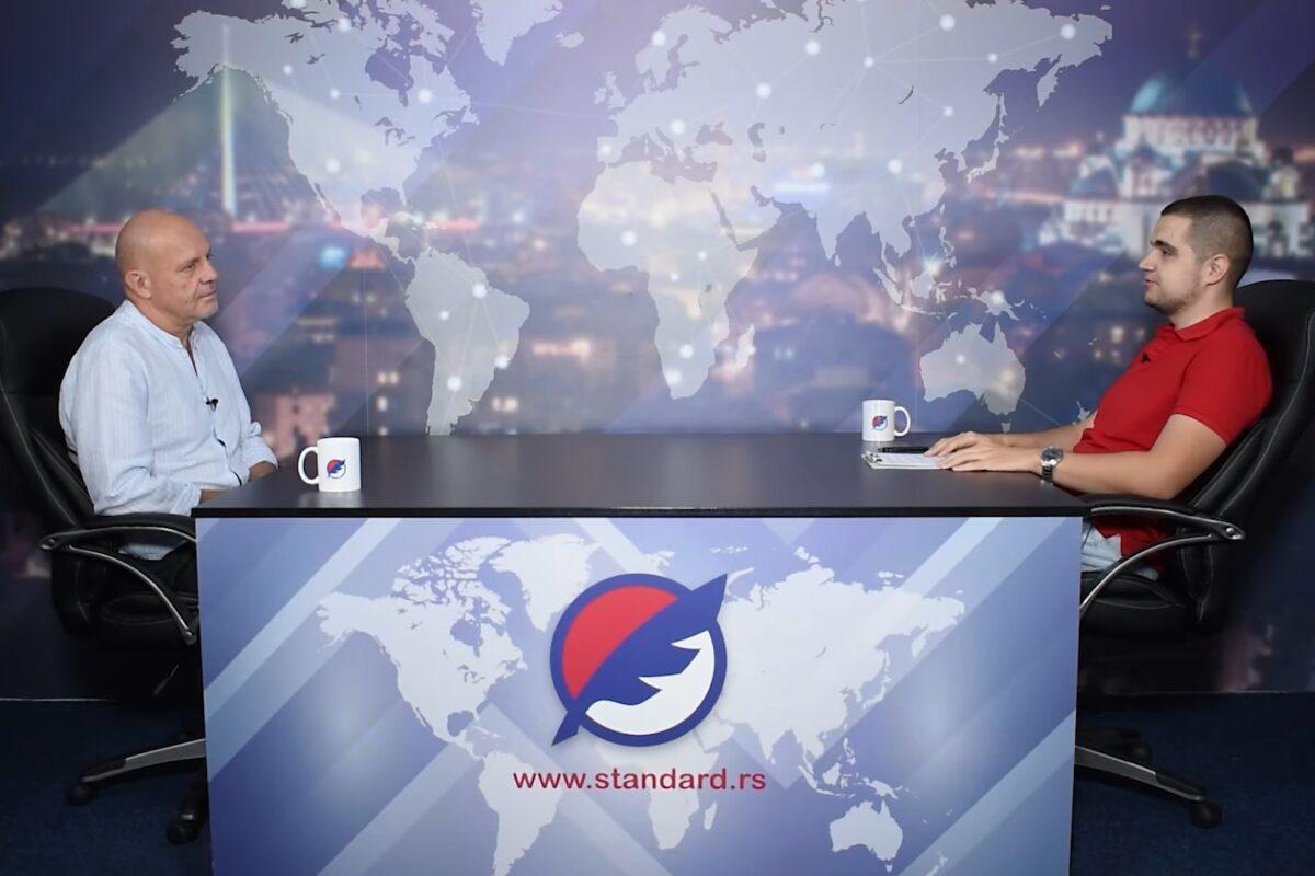 Aleksandar Pavić: Vreme je za nacionalno okupljanje, slede izazovna vremena