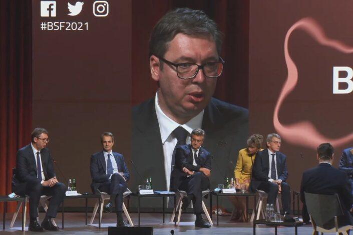 Vučić: Priština 4. septembra zaustavlja primenu Vašingtonskog sporazuma