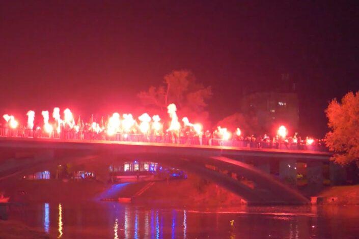 Most u Hrvatskoj nazvan po koljačima, porodice žrtava ogorčene