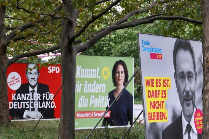 U Nemačkoj dogovorena nova vlada, CDU nakon 16 godina u opoziciji